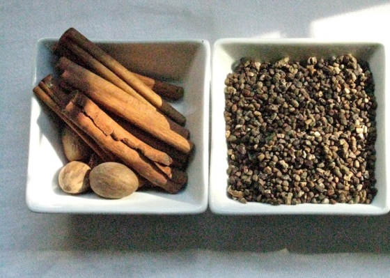 Cinnamon Cardamom