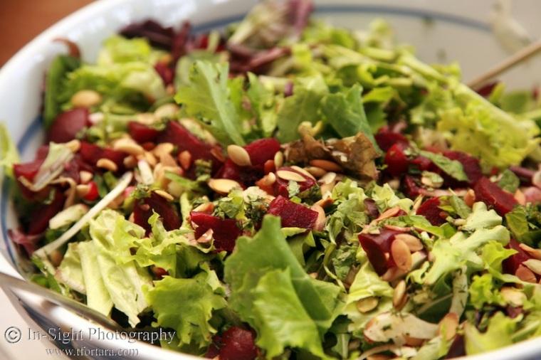 SaladW