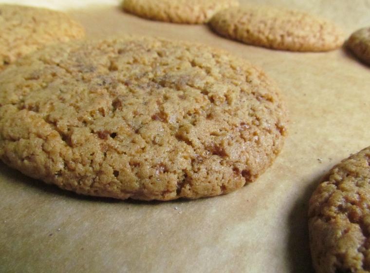 Cardamom Cookie 1