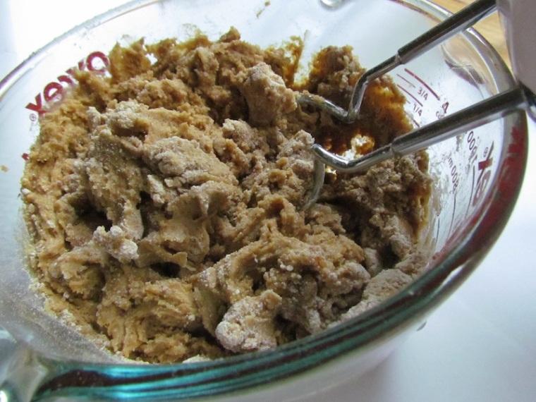 Cardamom Dough