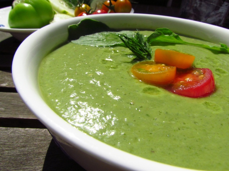 Vegetable Puree