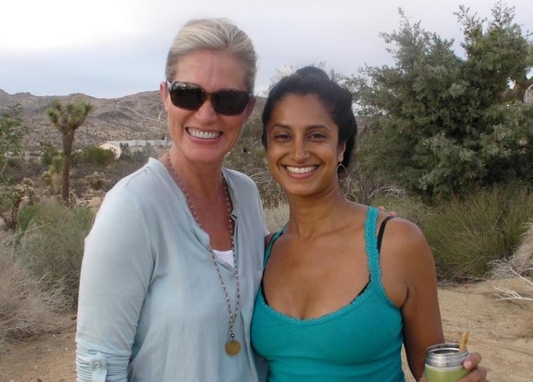 With Hemalayaa
