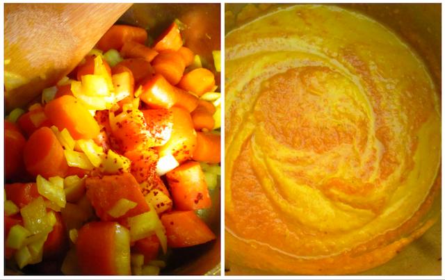 carrot #soup