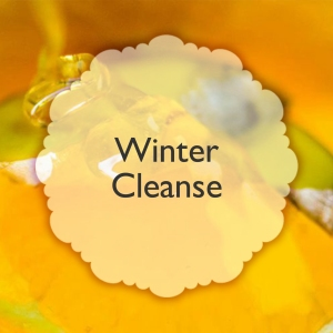 Winter-cleanse