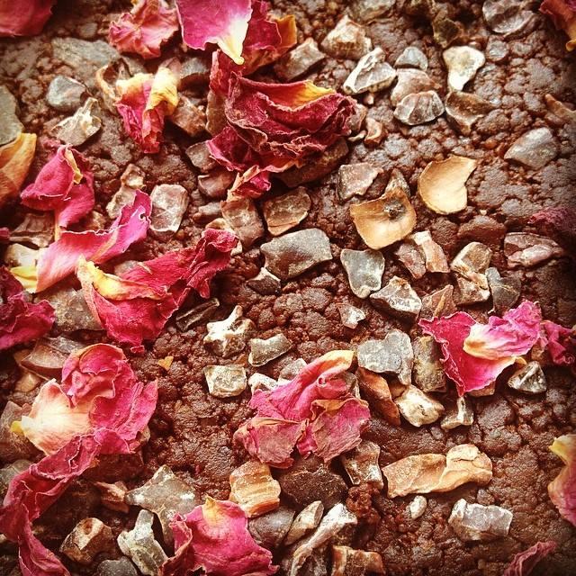 instagram #brownies