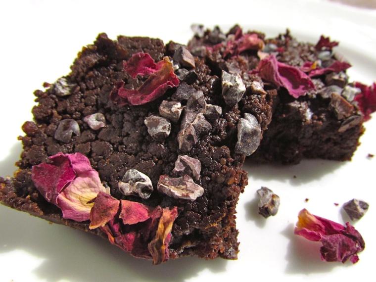 #anti-aging brownies